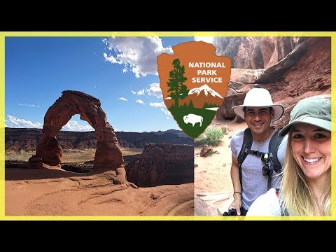 Exploring Arches National Park | 12 Tips for Visiting the Sandstone Rock Formations Near Moab, Utah
