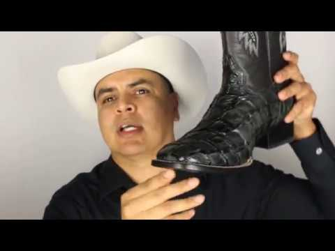Western Cowboy Boots Different Type Of Toe Shapes To Know About