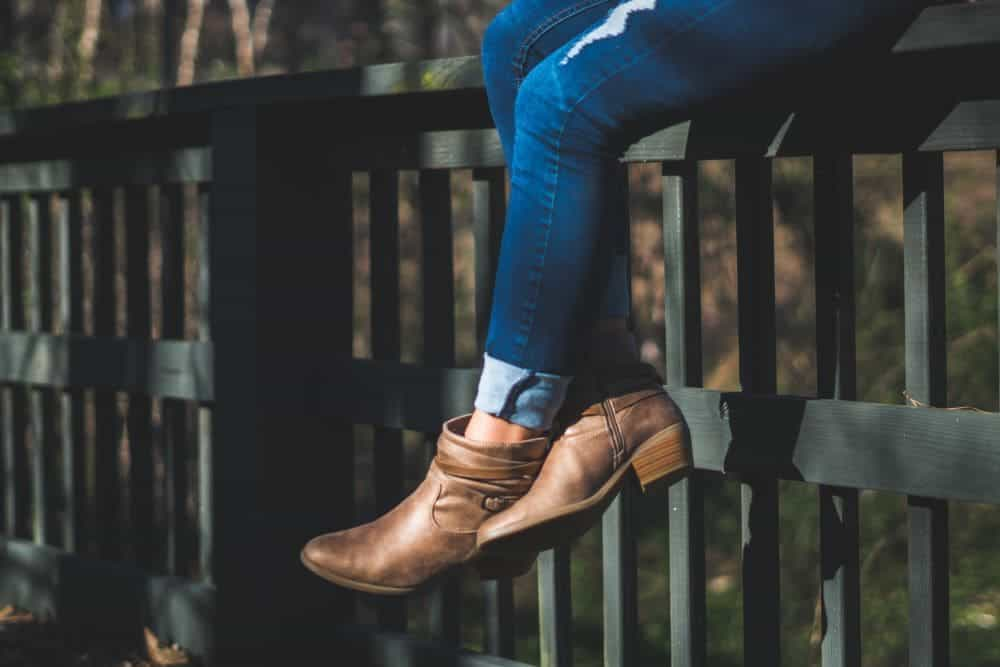 Most Comfortable Womens Cowboy Boots for Walking. If you're looking for a pair of boots to wear this Fall – Winter, you might want to check out those cowboy boots from the Wild West.Let's take a look at the top 20 most comfortable cowboy boots for women for walking in 2020.