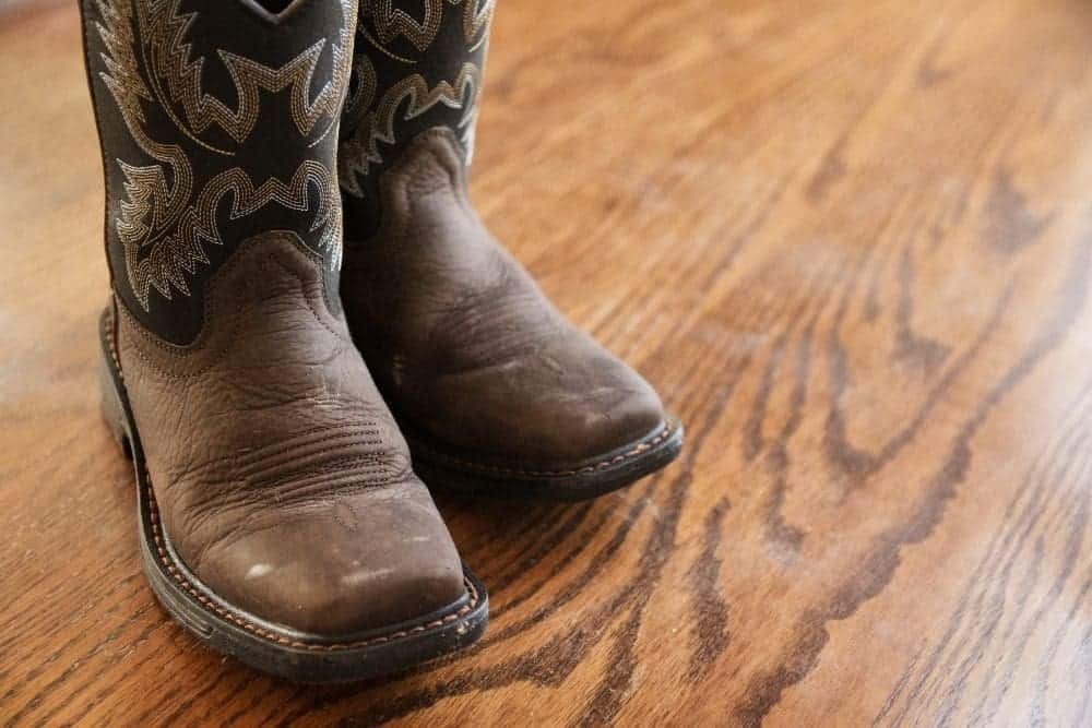 How to Make Cowboy Boots More Comfortable