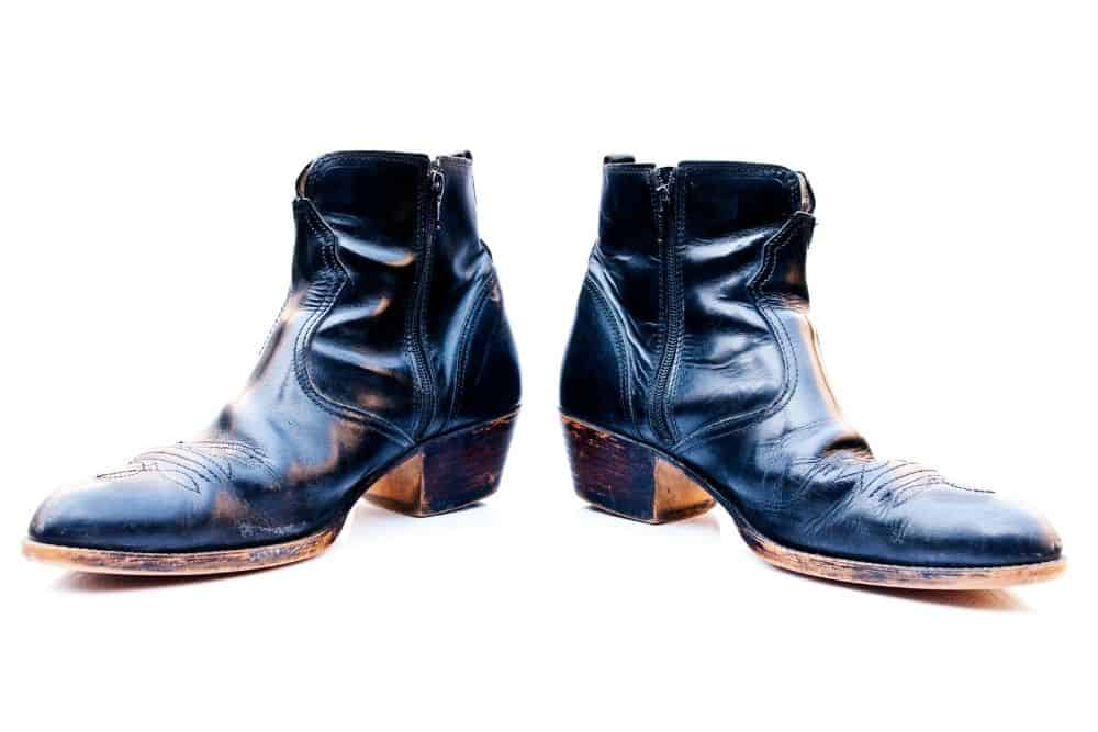 Best Women's Cowboy Boots with Zipper on the Side