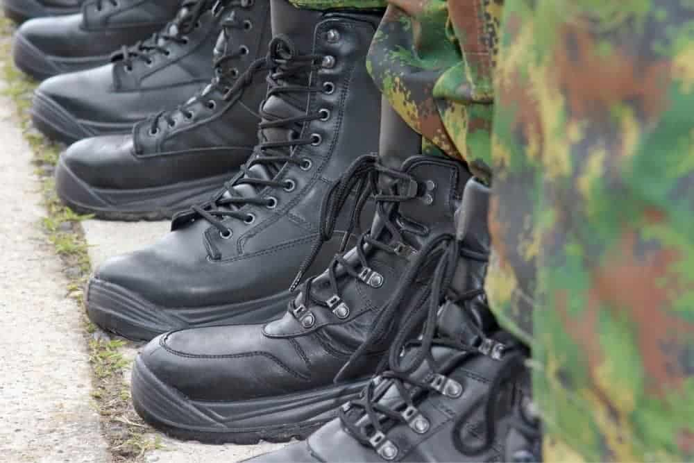How To Polish Tactical Boots? - You're going to head to the academy in a few weeks. Have you equipped all the useful information to survive in the military? Do you know how to shine your tactical boots? There is no rush, we're here to help you with that. The process is not complex at all, as long as you have enough patience for your dear tactical boots. Follow us and we'll show you know!