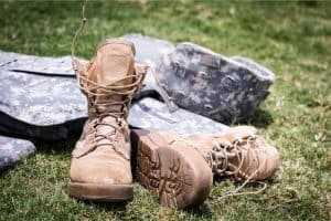 When choosing summer tactical boots, comfort comes first, so boots must have good air circulation with moisture wicking features to keep feet cool and comfortable throughout the day. Insoles can support feet well and bring comfort, you should choose boots with good arch and heel support. Besides, don't forget to pick the tactical boots made from real and high quality materials to ensure their durability. In addition, to ensure safety, choose boots with composite toes or steel toes, anti-slip outsoles, shock reduction, etc. And there's nothing better than a nice tactical pair of boots that give the wearer confidence. Good luck!