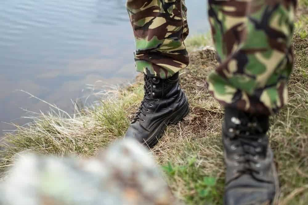 How Do You Waterproof Tactical Boots? -Tactical boots are often used for challenging terrain, different environment and weather conditions (including rain and snowy seasons). Therefore, it would help a lot if your tactical boots are waterproof. Even if your boots already have some protection like the TEX-membrane, they still need extra waterproofing layers to protect your tactical boots, especially suede, nubuck or rough out leather ones. But how to waterproof your tactical boots the right way? We'll get you covered all here.