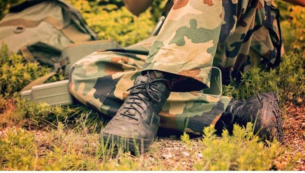 Tactical boots are one of the most versatile boots in the world. They are born to serve military service, the air force, law enforcement, task force, police, and more. Tactical boots are widely used in many professions, and also a favorite accessory for outdoor hikes (hiking, expeditions, climbing…). In general, tactical boots offer high flexibility, good durability, safety and especially comfort so they are best for demanding jobs as well as long-term use. However, all of the above only happens when you get suitable tactical boots for your purpose. Why is that? The reason is that tactical boots don't just have a single type but they come in many different types. For a great experience, you need to choose the right tactical boots that will suit your intended use. When using tactical boots, other factors also affect your wearing experience such as size, fit, design, etc. Too much? Don't worry! Today, we will guide you all in the simplest way! Join us in the article of How to choose tactical boots! Let's get it started!