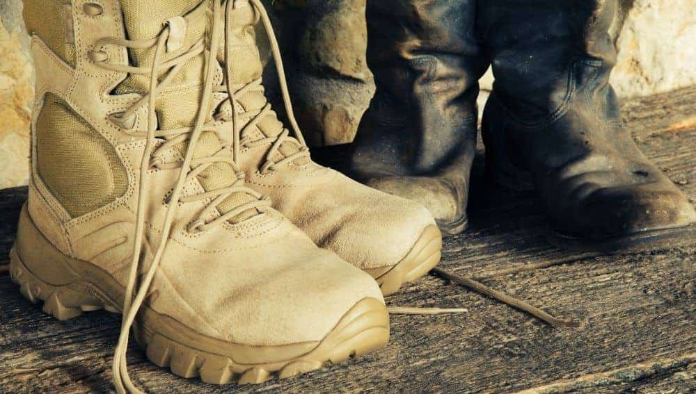 Now, you've got a new pair of tactical boots home. And the first thing to do, of course, break in them! How to break in tactical boots is not only a common question for newbies, but also a classic problem for all boot fans around the world. One challenge for tactical boots fans, however, is that tactical boots are made from a variety of materials. Among them, leather, suede and nylon fabric are the three most popular materials. Because of the various materials, the method for breaking in tactical boots will be different for each type as well. So how to break in tactical boots? We will tell you now!