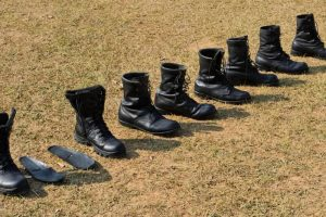 In short, the most effective method for deodorizing tactical boots is to clean the boots, inside and out.  After cleaning, if the bad smell still exists, you should determine where the odor comes from. If the cause is damp tactical boots, you can use boot trees, household powder, boot dryer, air purifying bag, ect.  But if the tactical boots are stinking due to your body odor (e.g sweat of your feet) and you cannot clean it completely, using shoe odor spray, tea or coffee grounds, etc. are good ways to deodorize your boots.  Also, make sure to keep tactical boots in a dry, well-ventilated place. This way, you can minimize your effort of deodorizing the boots and prevent them from stinking too.  Good luck!