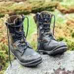 Tactical boots are made for hard use such as police jobs, military service, law enforcement, hiking… At a glance, tactical boots are born not purely for fashion, but mainly for function. Tactical boots are used for tough terrain so they may get worn out during use. One kind of tactical boot damage that you can easily see is peeling. This problem happens commonly in leather tactical boots. The peeling can affect the durability, pressure resistance, waterproof ability and aesthetics of your boots. So, how to prevent peeling of tactical boots? We will let you know!