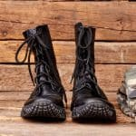 Many of us often wonder what tool to use to wipe and clean tactical leather boots. If you don't use the right tools, the quality of tactical leather boots may suffer, your boots can get scratched, old or flaky. The most important thing is to use soft and effective tools to wipe and clean boots. So what are those tools? What to wipe tactical leather with? We'll show you, from specialized products to products you already have in your own home. Started yet?