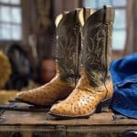 Cowboy boots are mostly made of leather and suede with over 11 inches tall in height and lots of textures on shafts and spikes. So properly storing these cowboy boots is essential. Without good storage, cowboy boots can completely crack, break or lose color. However, in reality, not everyone knows how to properly store cowboy boots. Today, we will show you how cowboy boots should be stored. Don't worry, it's simple!