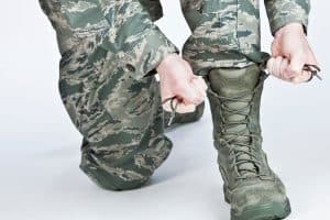 The lacing of tactical boots, no matter what method is used, takes some time. It is also important to check if both the laces are of the same length. When you are deciding on a method of lacing for your tactical boots, it is important to test it. Check how tight or loose it is and how easily it can be adjusted. If you can do that, then you will be able to find your right fit for tactical boots easily.