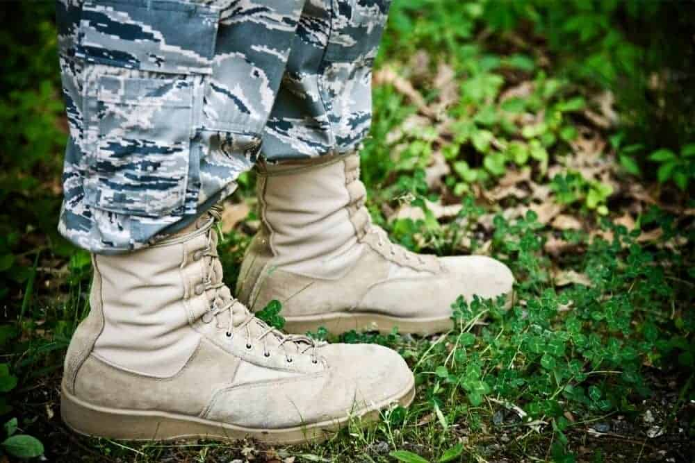 Meta: As a hunter, you know deep down that what makes a successful hunting trip is the level of support that your boots can give you. Are tactical boots good for hunting? Read out to find a reliable answer. In fact, hunting is not something ordinary like outdoor sports. It is way more harsh and downright tricky than ever for most of us. What makes the best hunting trips is more than just equipping yourself with the right weapons, more than having skillful experiences and the patience of a job. One of the most important key factors is providing yourself the best hunting boots that accompany you through miles of dangerous, hazardous terrains in all-weather conditions. The boots will give you commendable support to both protect your feet in extreme weather and assist your moves faster and more flexible while chasing after the objects. There are hundreds of options available in the market regarding hunting boots, so how do you find the best boots that suit the job well? Since you might have heard about the all-purpose tactical boots during the military time, you might wonder whether the tactical boots are also good for hunting? In this article, we will let you know.