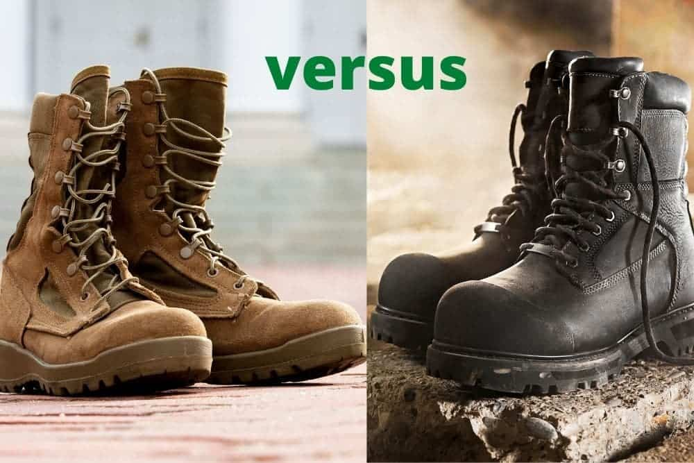 There are millions of people around the globe who go through a tough and dedicated routine. Unlike many, these tough people spend several hours every day on some challenging tasks. It is highly imperative for them to have super comfortable and safe boots on their feet. In that regard, tactical boots and work boots are doubtlessly a great catharsis for such people. If you want to understand the nitty-gritty of tactical boots and work boots, or wish to buy some exceptional tactical boots for work, you are lucky enough to be at the right place.