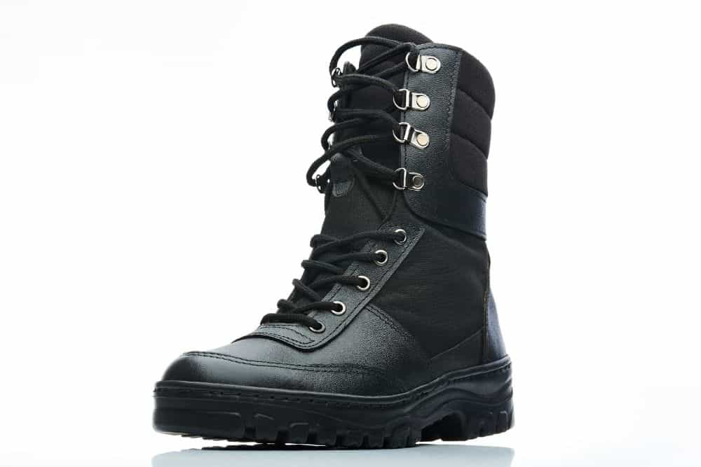 Not all, but there are uncountable tactical boots that have steel toes. Several companies make tactical boots with steel toes. Steel toe in tactical boots further enhances the safety of tactical boots. However, everything is not a smooth sail, there might be some limitations of tactical boots with steel toes.