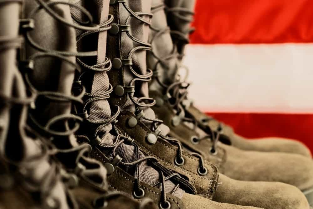 Danner tactical boots review