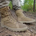 Best Outdoor Tactical Boots