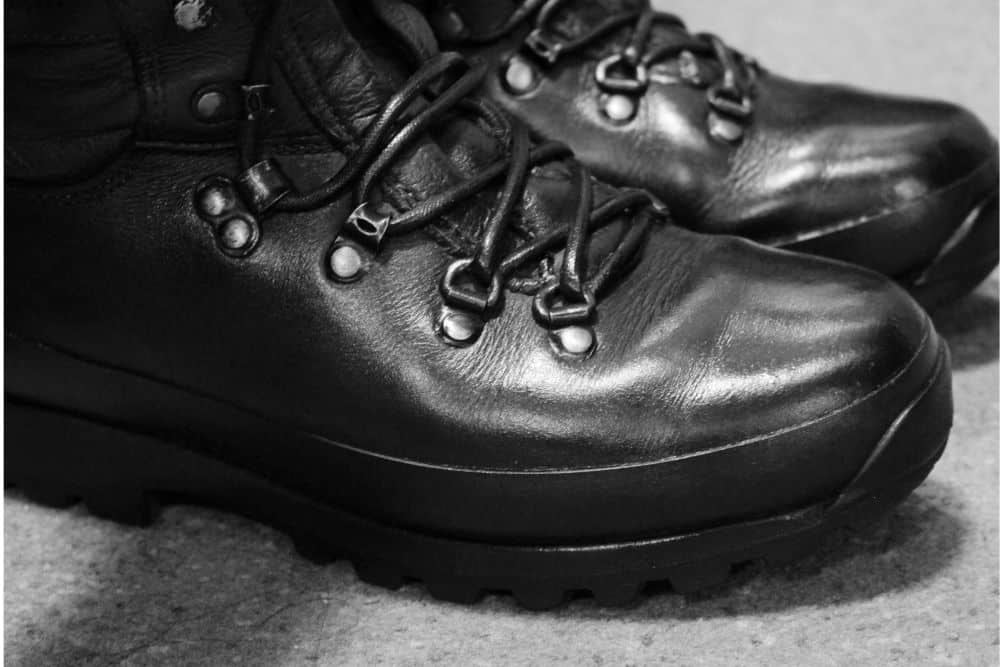 Best Shoe Polish for Tactical Boots