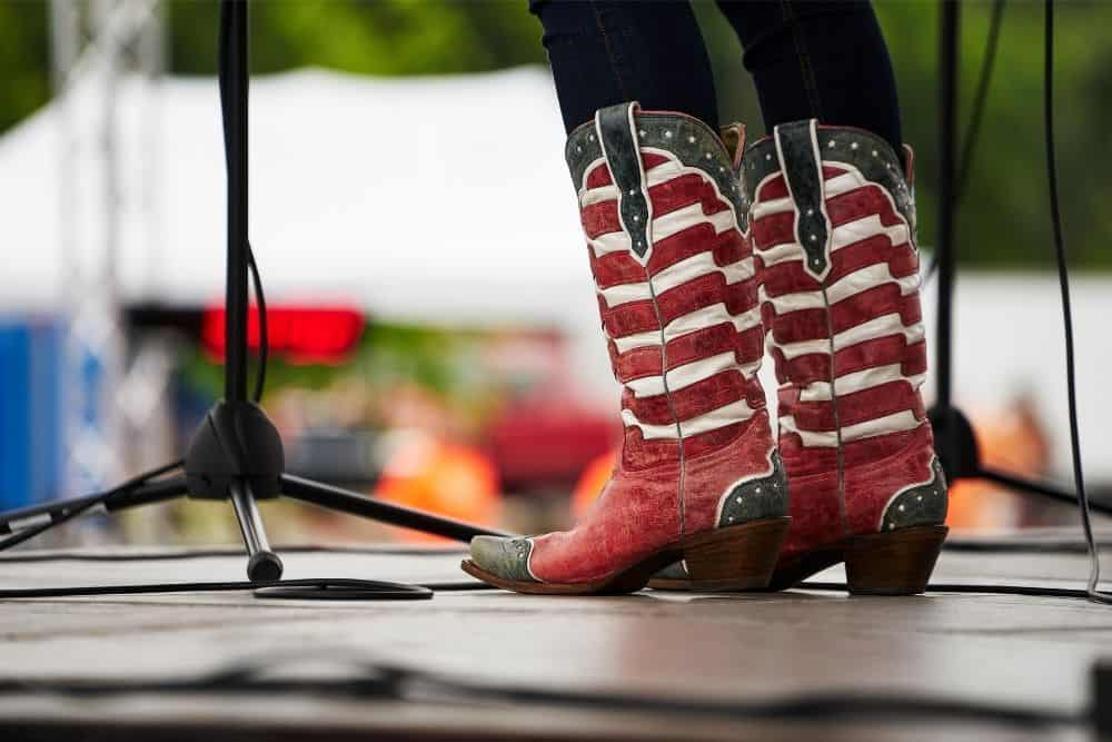 How Do I Keep My Cowboy Boots From Sagging, Slouching