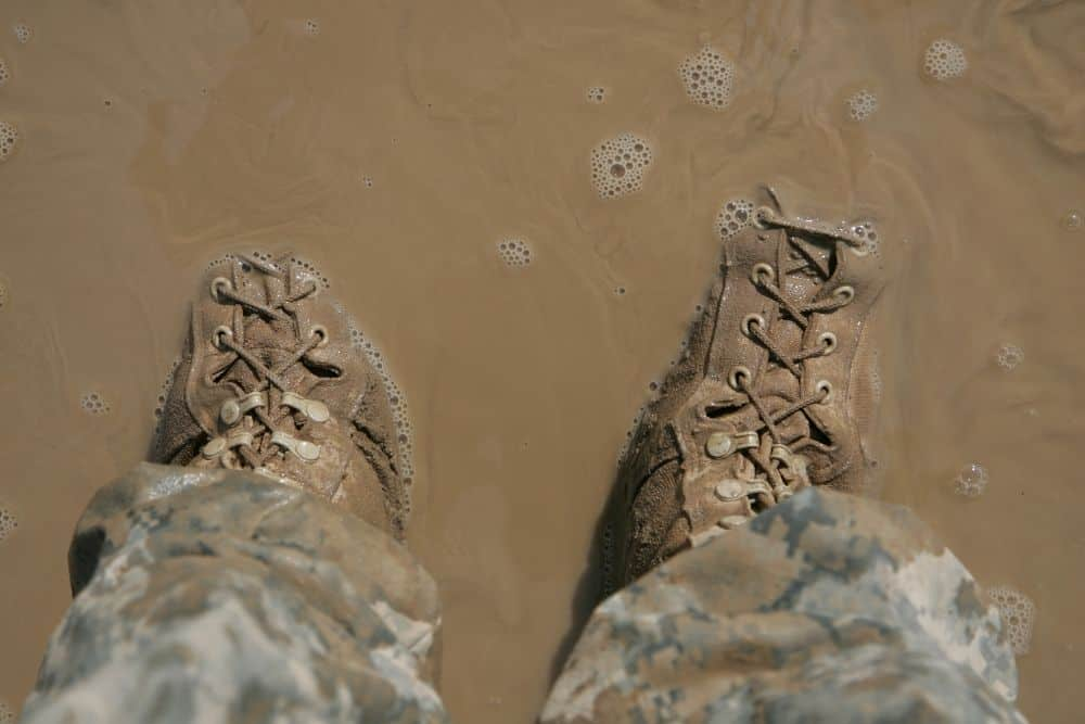 Should Tactical Boots be Waterproof