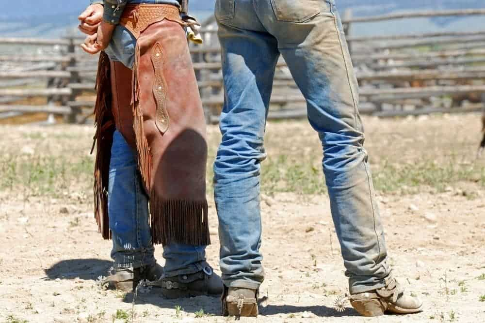 Do Cowboy Boots Hurt Your Back?
