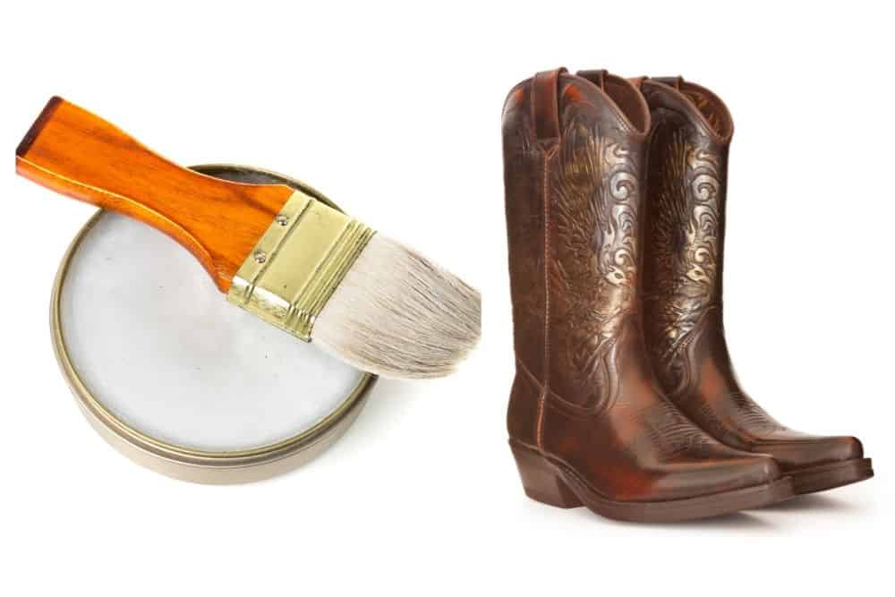 Can I Use Mink Oil on Cowboy Boots