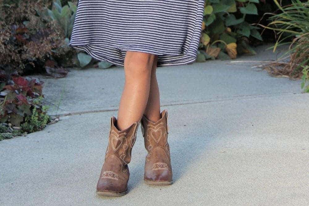 How Do I Tighten My Cowboy Boots Around My Ankles