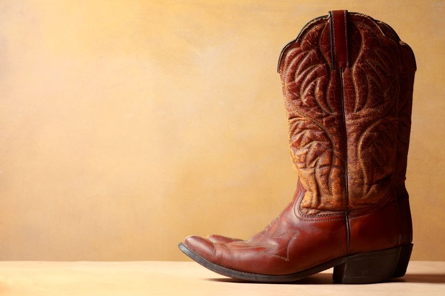 Why Do Cowboy Boots Curl Up