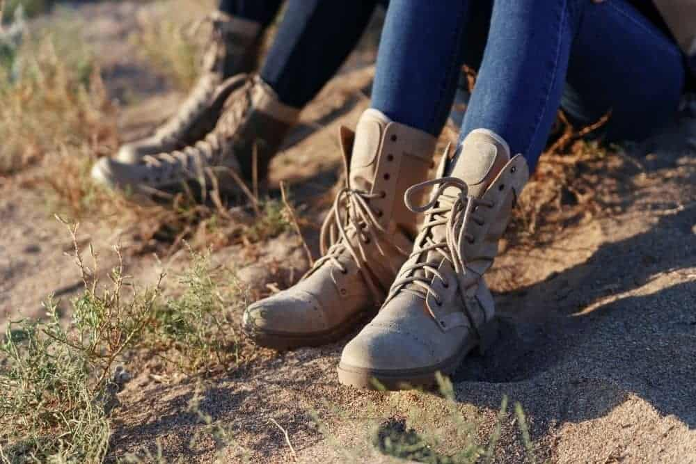 Are Tactical Boots Good for Walking