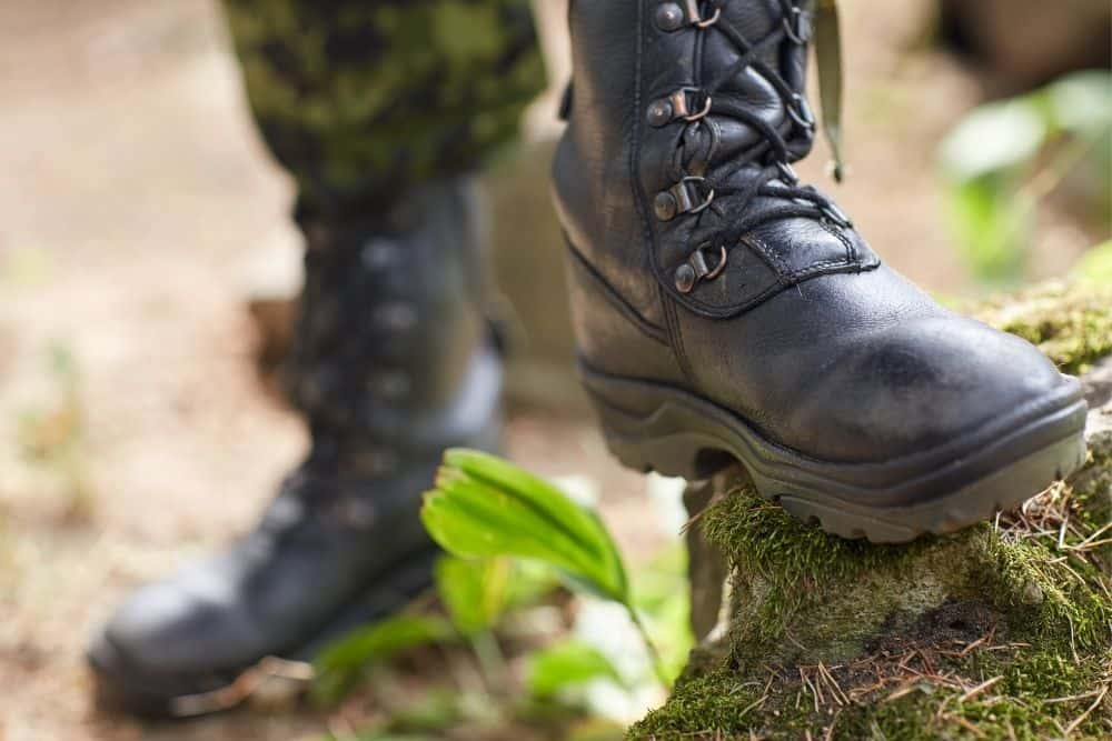 Are Tactical Boots Good for Standing All Day