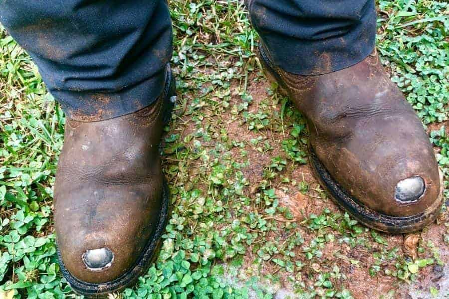Are Steel Toe Cowboy Boots Good