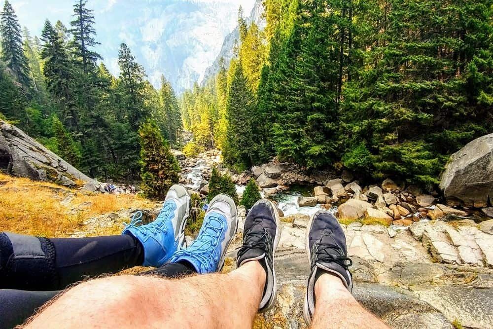 Do You Need Hiking Boots for Yosemite