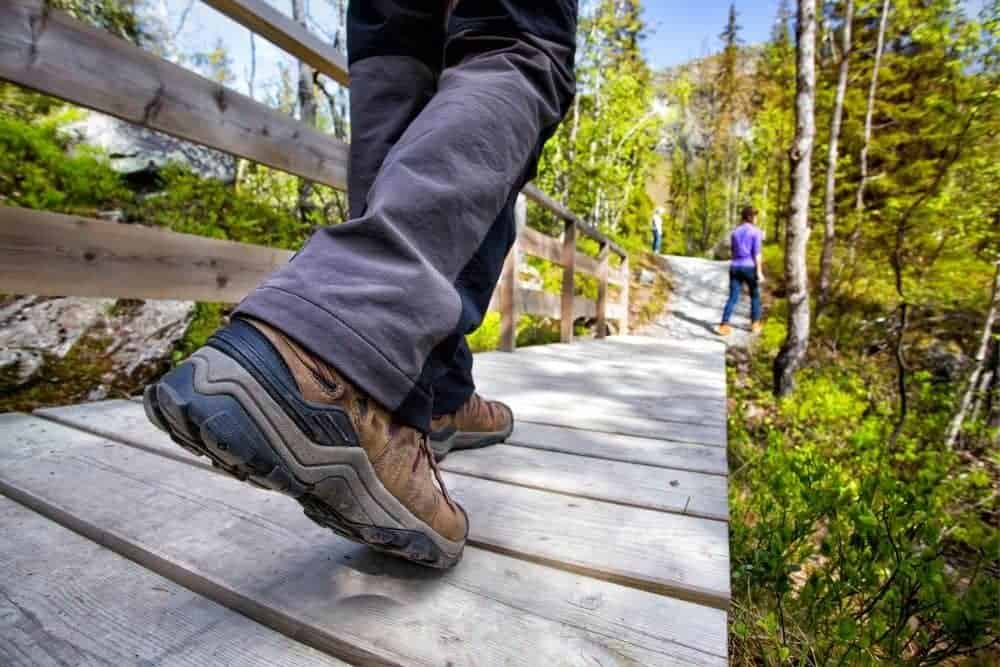 Can You Use Hiking Boots for Wading