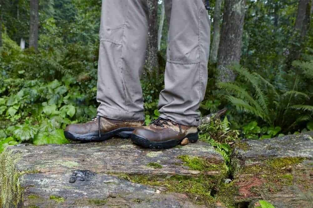 Can You Use Hiking Boots for Hunting